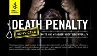 पाकिस्तान ने तीन साल में 465 लोगों को फांसी पर लटकाया