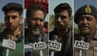 Indian Army's recruitment drive attracts Kashmiri youth