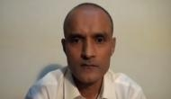 ICJ stays death sentence given to Kulbhushan Jadhav until further notice