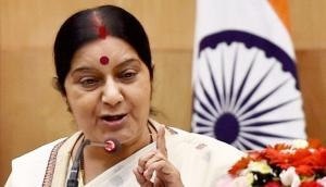 India's engagement with ASEAN reflected by our 'Act East Policy': Sushma Swaraj