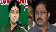 Don't know accused middleman, will fight case legally: Dinakaran