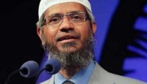 ED moves PMLA court seeking non-bailable warrant against Zakir Naik