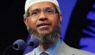 Non-bailable warrant issued against Zakir Naik