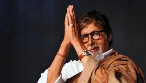Amitabh Bachchan pens a letter in poetic style, post his discharge from hospital