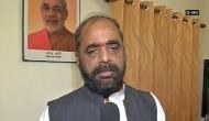 NIA-Separatists crackdown: Arrests only after proper probe, says Hansraj Ahir
