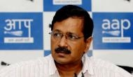Arvind Kejriwal announces campaign to reduce pollution levels,'Green Delhi App' to be launched soon