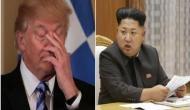 उत्तर कोरिया पर कभी भी हमला कर सकते हैं डोनाल्ड ट्रंप