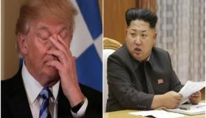 Conflict with North Korea is 'biggest worry' of US: Donald Trump