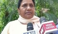 Mayawati ready to join others to keep EVM tampering flame lit