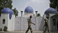 Kulbhushan Jadhav sentenced: Security beefed up outside Pak High Commission