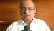 Rafale deal is the 'largest defence scam' in India: Senior Supreme Court advocate Prashant Bhushan