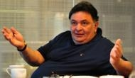 Rishi Kapoor excited to shoot in Benaras & Lucknow for his next