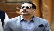 Robert Vadra appears before ED for third time in money laundering case