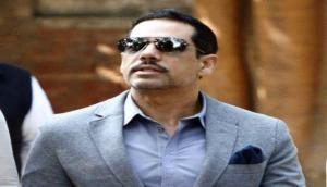 Robert Vadra decries CBI probe into Bikaner land deals