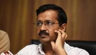 Arvind Kejriwal trying to rein his corporators: BJP