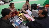 ईवीएम टैंपरिंग: विपक्षी दलों की एकजुटता पर ग़ौर करे चुनाव आयोग