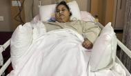 दुनिया की सबसे मोटी महिला का वजन 242 किलो तक हुआ कम