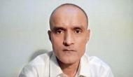 कुलभूषण जाधव की फांसी की सज़ा पर इंटरनेशनल कोर्ट ने लगाई रोक