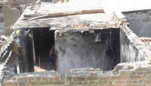 Gujarat violence: How a mob destroyed everything Vadivali's Muslims ever owned