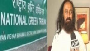 Sri Sri Ravi Shankar's Art of Living responsible for destroying Yamuna floodplain area: NGT