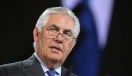 For Rex Tillerson in Russia, stakes are high and outlook is dim
