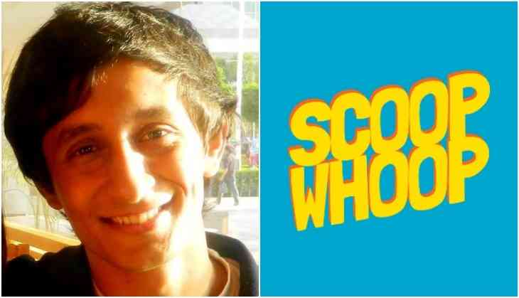 ScoopWhoop reveals private emails of complainant in sexual harassment case