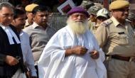 आसाराम रेप केस में सुप्रीम कोर्ट ने गुजरात सरकार को लगाई फटकार