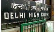 ट्रैफिक पुलिस ने हाईकोर्ट से कहा- दिल्ली में केवल 93 स्पीड ब्रेकर