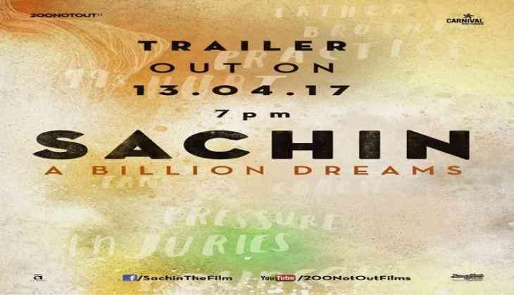 sachin a billion dreams torrent download hd