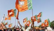 BJP gives ticket to 14 sitting MPs, drops only woman MP from Rajasthan in 1st list