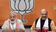 विधानसभा उपचुनाव रिज़ल्ट: 5 सीटों पर भाजपा जीती, AAP को करारा झटका