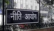 Niti Aayog lays down seven-point agenda in front of govt.
