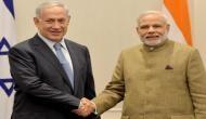 Israeli PM Netanyahu to arrive in Delhi today