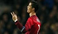 Ronaldo surpasses Pele's record with hat-trick for Portugal