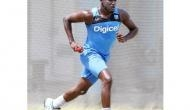 Jerome Taylor out of retirement, available for selection against Pakistan