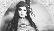 रानी लक्ष्मीबार्इ के किरदार में कंगना का नया लुक हुआ इंटरनेट पर वायरल