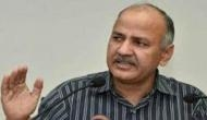 Delhi: Metro running in losses, free ride to women will be beneficial for DMRC, says Deputy CM Sisodia