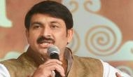 MP Assembly Election 2018: During rally in Bhopal, Delhi BJP chief Manoj Tiwari alleges Arvind Kejriwal's plotting to kill him