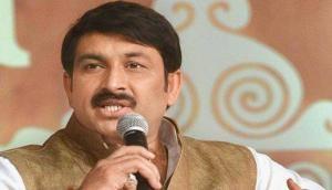 Manoj Tiwari on Mamata Banerjee for turning down PM Modi swearing-in: 'Unko aana bhi nahi chahiye'
