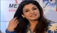 After being trolled, Raveena Tandon defends farmers' protest remark