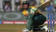 Champions Trophy, Ind vs SA: AB de Villiers to undergo fitness test ahead of India clash
