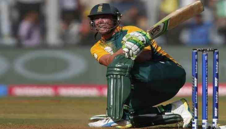 CT 2017: South Africa 157/5 in 34 overs against India