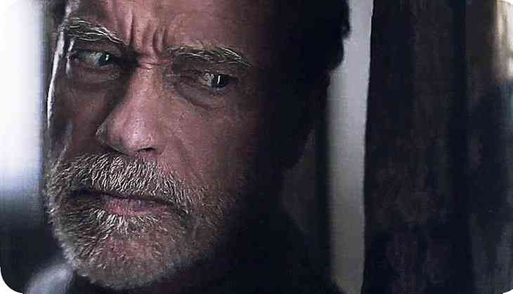 Aftermath movie review: Arnold Schwarzenegger acts his heart out but it isn't enough