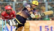 किंग्स इलेवन पंजाब को मिली IPL 10 की पहली हार