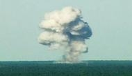 ISIS पर अमेरिका का सबसे बड़ा अटैक, 10 हज़ार किलो का 'Mother of all Bombs' फेंका