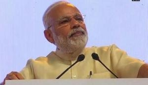 'Gobar Dhan Yojana' rolled out to generate wealth through waste in rural areas: PM