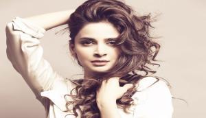 Saba Qamar learns Hindi for Hindi Medium