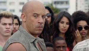 Fast and Furious 8 opens with a bang at the Indian box-office