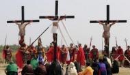 Christians across the globe observe Good Friday