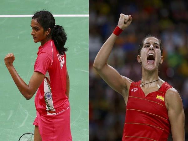 Singapore Open: Sindhu, Marin to renew rivalry in quarters
